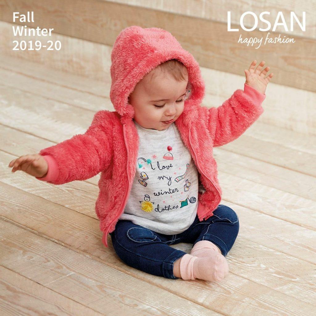 IMG_9664 Losan 0-9 mths Girls